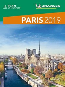 Michelin Le Guide Vert Paris Week-End: Le Guide Vert Week & Go (MICHELIN Grüne Reiseführer)