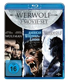 Werwolf Collection [Blu-ray]