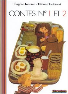 Contes numéro 1 et 2 (Fol Benj 3)
