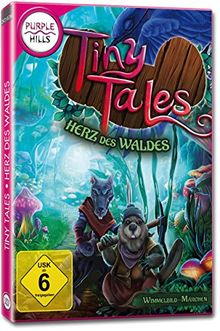 Tiny Tales - Herz des Waldes Standard [Windows 10/8/7]
