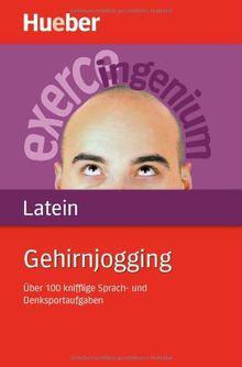 Gehirnjogging Latein
