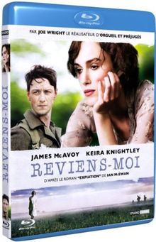Reviens-moi [Blu-ray] [FR Import]