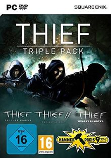 Thief 1-3 (PC) (Hammerpreis)