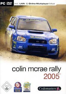 Colin McRae Rally 2005 [Hammerpreis]