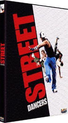 Street Dancers - Édition 2 DVD [FR Import]