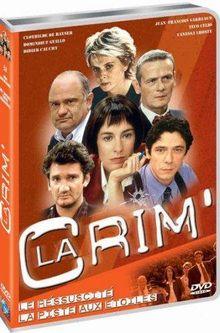 La crim', vol. 8 : la ressuscité ; la piste aux étoiles [FR Import]