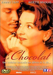 Le Chocolat - Édition 2 DVD [FR Import]