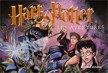 Harry Potter : Les aventures : 16 cartes postales