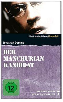 Der Manchurian Kandidat - SZ Cinemathek Politthriller