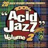 100% Acid Jazz Vol. 2