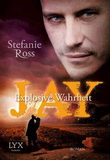 Jay: Explosive Wahrheit