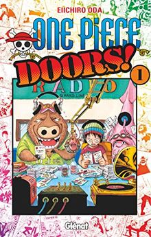 One Piece Doors !, Tome 1 :