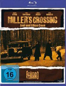 Miller's Crossing [Blu-ray]