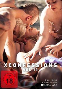XConfessions Vol 11 (OmU)