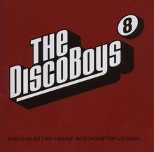 The Disco Boys - Vol. 8