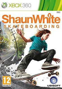 Shaun White Skateboarding [FR Import]