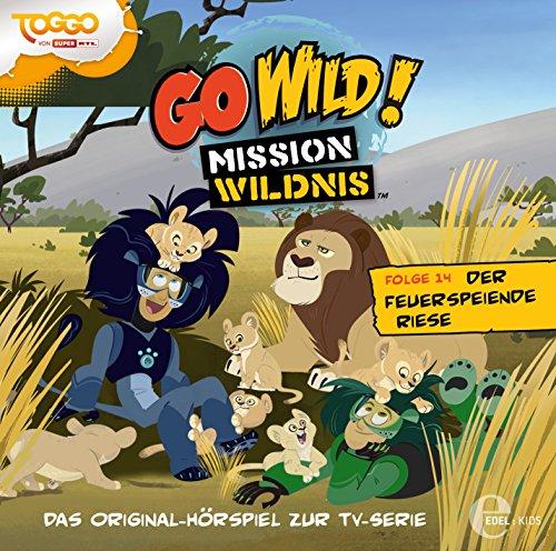 Go Wild Mission Wildnis Spiele 1001