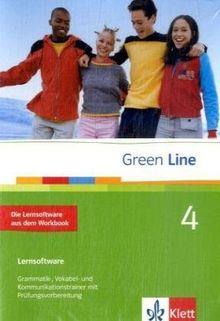 Green Line / Lernsoftware 4