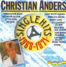 Christian Anders-1968/71