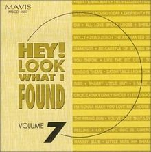Hey! Look What I Found Vol.7