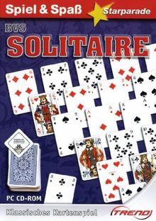 Spiel & Spaß - BVS-Solitaire