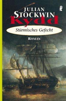 Kydd - Stürmisches Gefecht