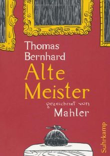 Alte Meister: Graphic Novel