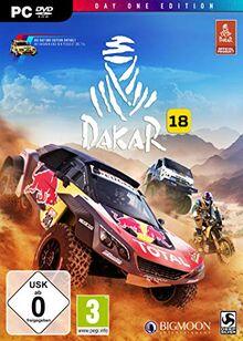 Dakar 18 Day One Edition [PC]