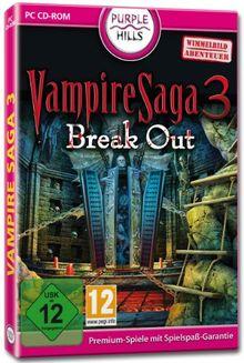 Vampire Saga 3