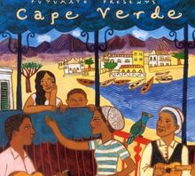 Putumayo Presents: Cape Verde