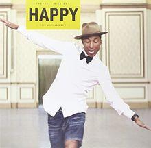 Happy (from Despicable Me 2) [Vinyl Maxi-Single]