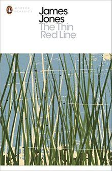 The Thin Red Line (Penguin Modern Classics)