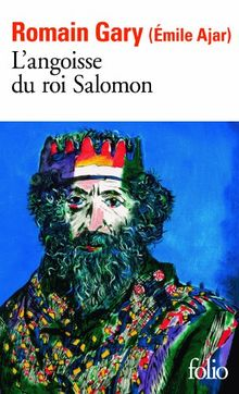 L'angoisse du roi Salomon (Collection Folio)