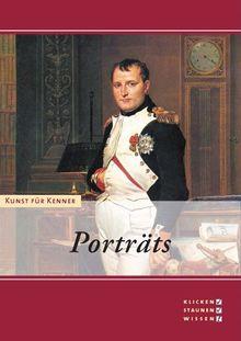 Kunst für Kenner - Porträts (PC+MAC)