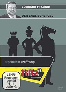 Der Englische Igel, DVD-ROM Video-Schachtraining