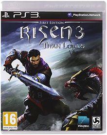 Risen 3: Titan Lords First Edition (PS3) (PEGI)