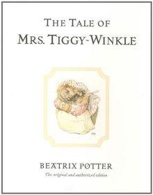 The Tale of Mrs. Tiggy-Winkle (BP 1-23)