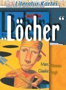 Literatur-Kartei, Löcher