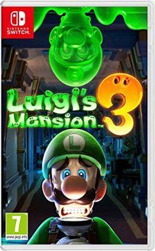 Luigi's Mansion 3 (Deutsch, Englisch, Französisch, Italienisch, Spanisch)