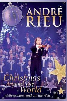 André Rieu - Weihnachten rund um die Welt