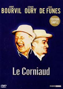 Le Corniaud - DVD