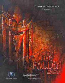 Star Trek - Deep Space Nine: The Fallen