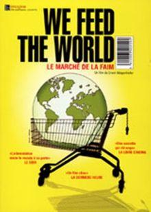 We feed the world [FRANZOSICH]