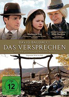 David Baldacci: Das Versprechen (Wish You Well) / Berührende Verfilmung des gleichnamigen Bestseller-Romans von David Baldacci