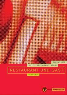 Restaurant und Gast. (Lernmaterialien)