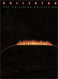 Armageddon - Édition Collector 2 DVD