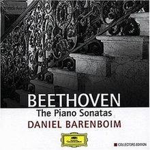 Collectors Edition - Beethoven (Die Klaviersonaten)