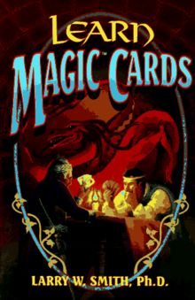 Learn Magic Cards