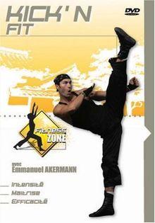 Fitness zone, vol. 9 : kick'n fit