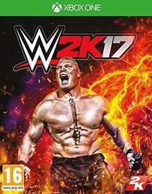 WWE 2K17 Jeu Xbox One